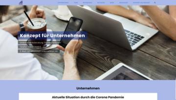 Konzept für Unternehmen I Unternehmensberatung Thomas Schubert - www_konzept-unternehmen_de