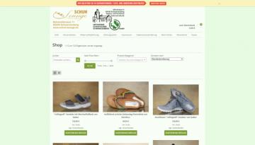 Shop - Schuhe Schwarzenberg - schuhe-szb_de